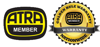 ATRA Member and Golden Rule Warranty