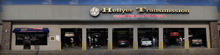 Hellyer Transmission & Automotive Location