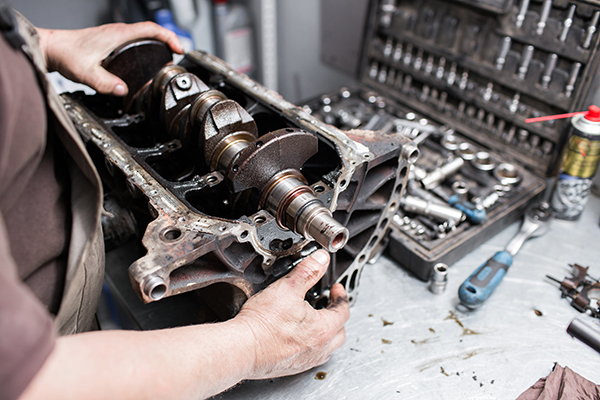 Hellyer Transmission & Auto Engine Repair