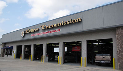 Auto Repair Deer Park TX